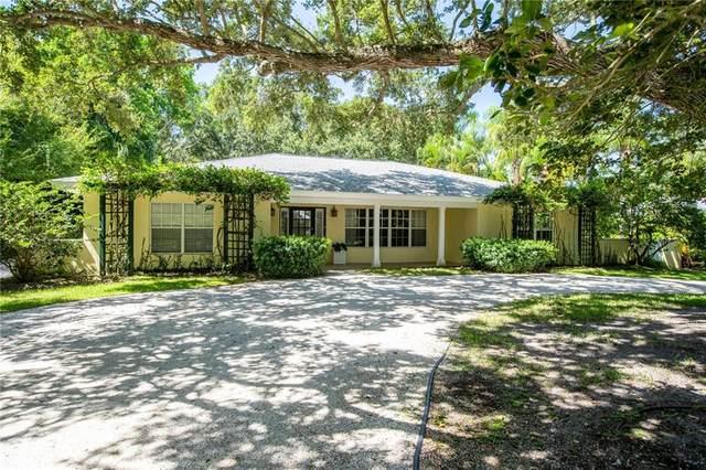 711 Riomar Drive, Vero Beach, FL 32963 (MLS #234163) :: Team Provancher | Dale Sorensen Real Estate