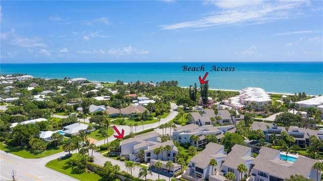 2155 Galleon Drive F1, Vero Beach, FL 32963 (MLS #234211) :: Billero & Billero Properties