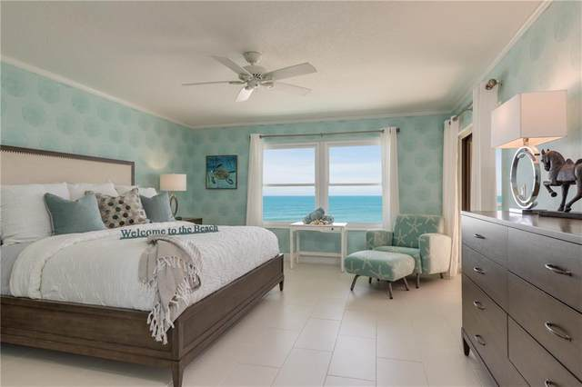 8840 S Sea Oaks Way #307, Vero Beach, FL 32963 (MLS #234268) :: Team Provancher | Dale Sorensen Real Estate