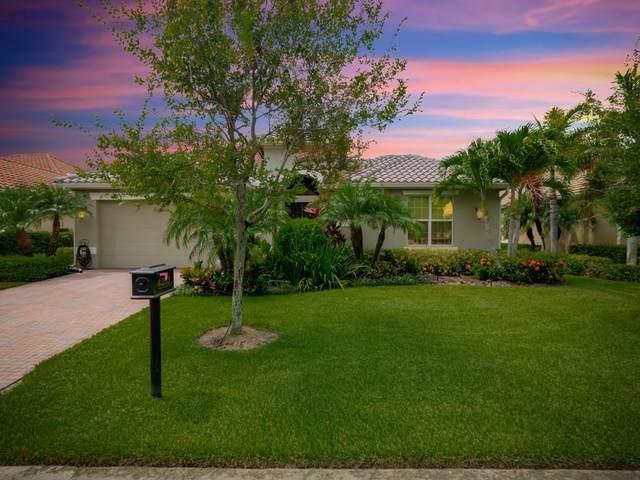 4253 Diamond Square, Vero Beach, FL 32967 (MLS #234277) :: Team Provancher | Dale Sorensen Real Estate