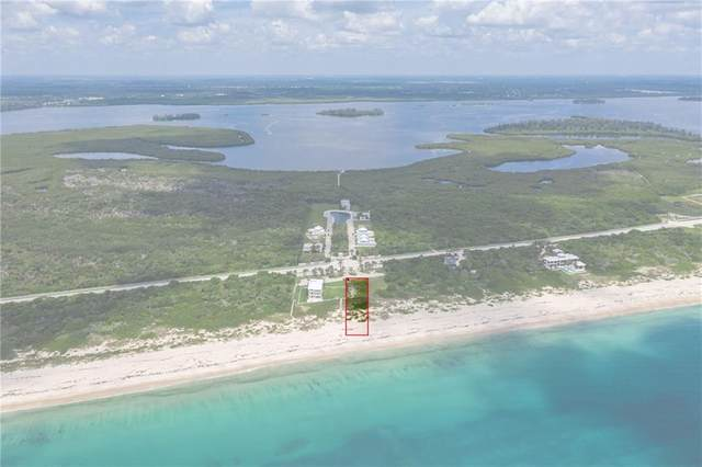 Lot 2 Ocean Drive, Fort Pierce, FL 34949 (MLS #234432) :: Team Provancher | Dale Sorensen Real Estate