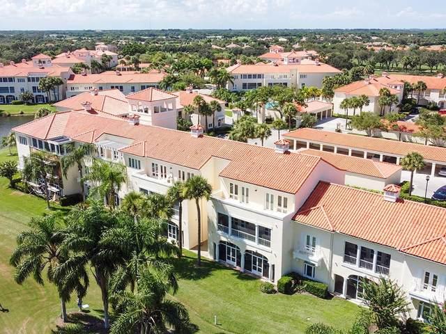 5045 Harmony Circle #203, Vero Beach, FL 32967 (MLS #234527) :: Billero & Billero Properties