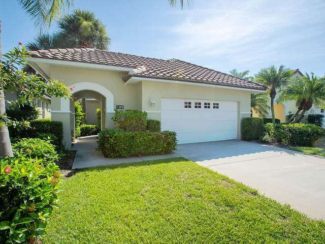 1676 Victoria Circle, Vero Beach, FL 32967 (MLS #234542) :: Team Provancher | Dale Sorensen Real Estate
