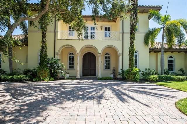700 Egret Pointe, Vero Beach, FL 32963 (MLS #234576) :: Team Provancher | Dale Sorensen Real Estate