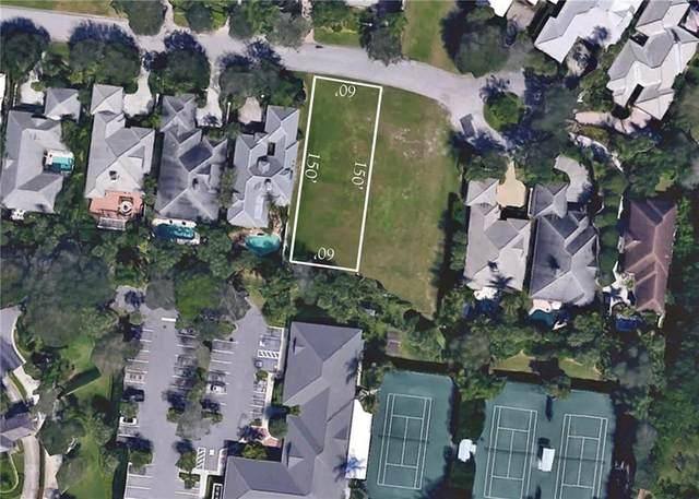 50 Caribe Way, Vero Beach, FL 32963 (MLS #234614) :: Team Provancher | Dale Sorensen Real Estate