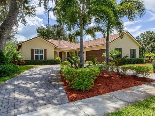 506 Cypress Road, Vero Beach, FL 32963 (MLS #234737) :: Team Provancher | Dale Sorensen Real Estate
