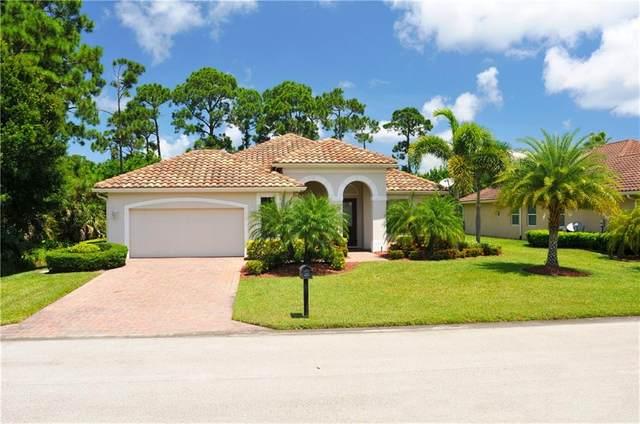 5870 Venetto Way, Vero Beach, FL 32967 (MLS #234889) :: Team Provancher | Dale Sorensen Real Estate