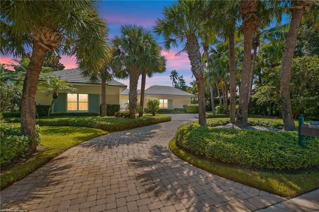 902 Orchid Point Way, Vero Beach, FL 32963 (MLS #235118) :: Team Provancher | Dale Sorensen Real Estate