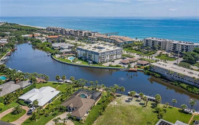 4601 Highway A1a #504, Vero Beach, FL 32963 (MLS #235184) :: Billero & Billero Properties