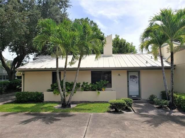 3740 20th Street A, Vero Beach, FL 32960 (MLS #235317) :: Team Provancher   Dale Sorensen Real Estate