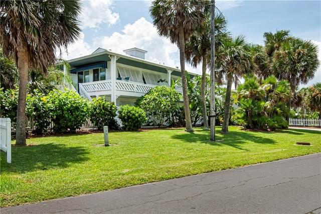 2003 Mimosa Avenue, Fort Pierce, FL 34949 (MLS #235375) :: Team Provancher | Dale Sorensen Real Estate