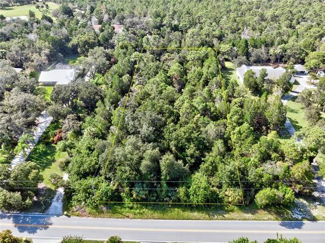0000 Fleming Grant Road, Micco, FL 32976 (MLS #235394) :: Billero & Billero Properties