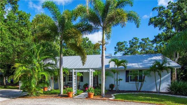 2202 17th Street, Vero Beach, FL 32960 (MLS #235643) :: Team Provancher | Dale Sorensen Real Estate