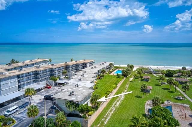 4400 Highway A1a #20, Vero Beach, FL 32963 (MLS #235653) :: Team Provancher | Dale Sorensen Real Estate