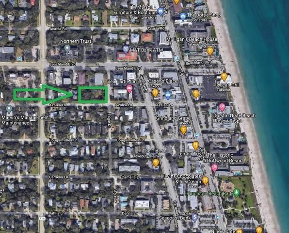 785 Azalea Lane, Vero Beach, FL 32963 (MLS #235766) :: Billero & Billero Properties