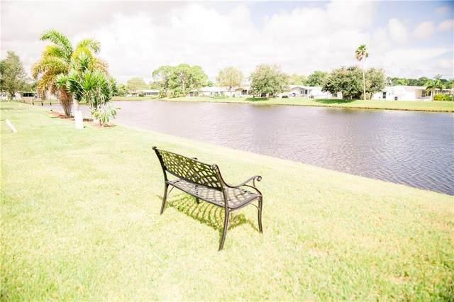 33 Arboles Del Norte, Fort Pierce, FL 34951 (MLS #235786) :: Team Provancher | Dale Sorensen Real Estate