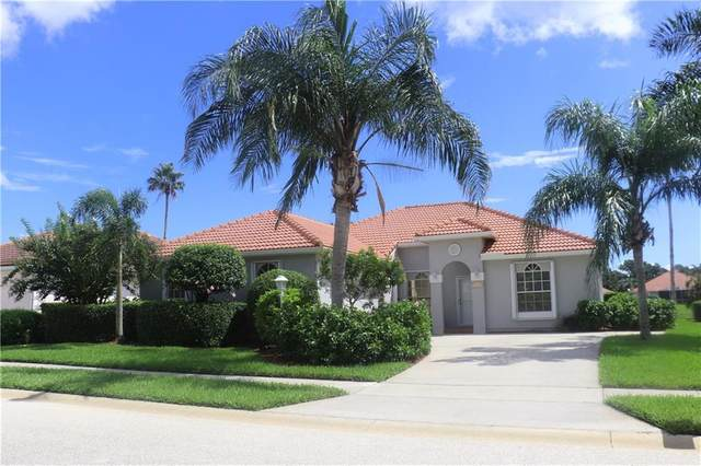 2490 55th Square, Vero Beach, FL 32966 (MLS #235821) :: Billero & Billero Properties