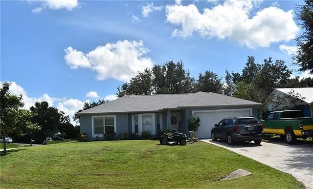 602 Atlantus Terrace, Sebastian, FL 32958 (MLS #235847) :: Billero & Billero Properties