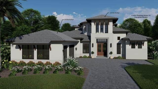 1468 River Club Drive, Vero Beach, FL 32963 (MLS #235851) :: Billero & Billero Properties