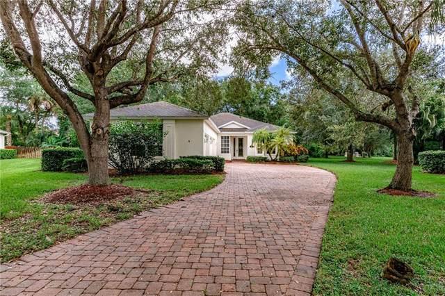 532 Hatteras Court, Vero Beach, FL 32968 (MLS #235872) :: Billero & Billero Properties
