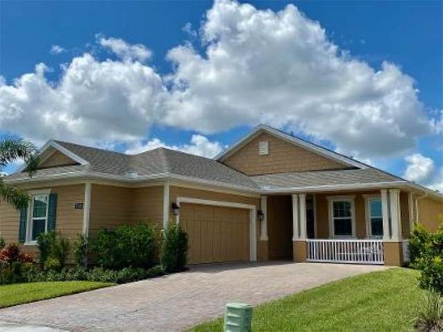 3433 Wild Banyan Way, Vero Beach, FL 32966 (MLS #235900) :: Billero & Billero Properties