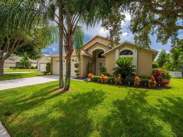 589 Redwood Court, Sebastian, FL 32958 (MLS #235901) :: Billero & Billero Properties