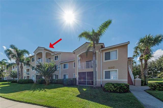 1650 N 42nd Circle #309, Vero Beach, FL 32967 (MLS #235973) :: Team Provancher | Dale Sorensen Real Estate