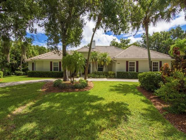 1740 E Rosewood, Vero Beach, FL 32966 (MLS #236075) :: Team Provancher | Dale Sorensen Real Estate