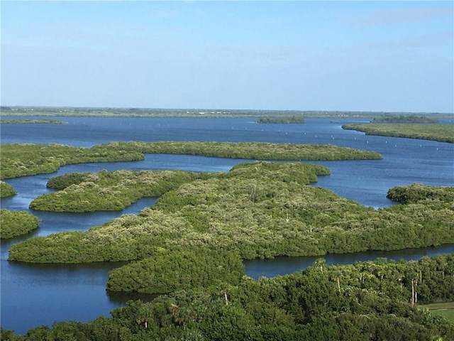 5049 N Highway A1a #1805, Hutchinson Island, FL 34949 (MLS #236095) :: Team Provancher   Dale Sorensen Real Estate