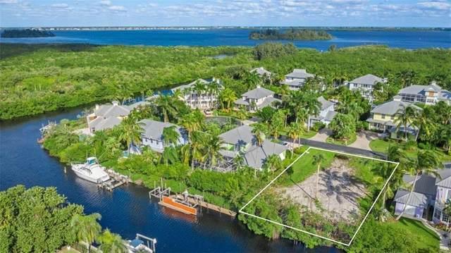 2195 6th Court SE, Vero Beach, FL 32962 (MLS #236271) :: Team Provancher   Dale Sorensen Real Estate