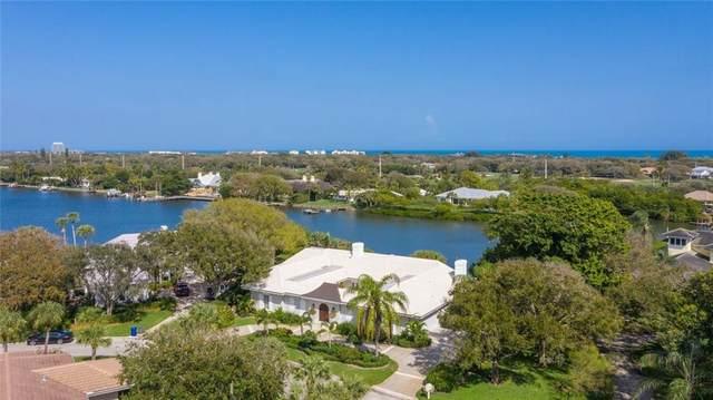 625 Lake Drive, Vero Beach, FL 32963 (MLS #236322) :: Billero & Billero Properties
