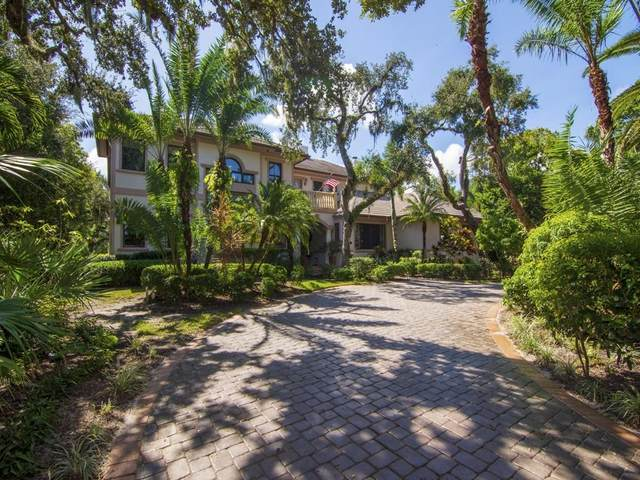 111 Shores Drive, Vero Beach, FL 32963 (MLS #236341) :: Billero & Billero Properties