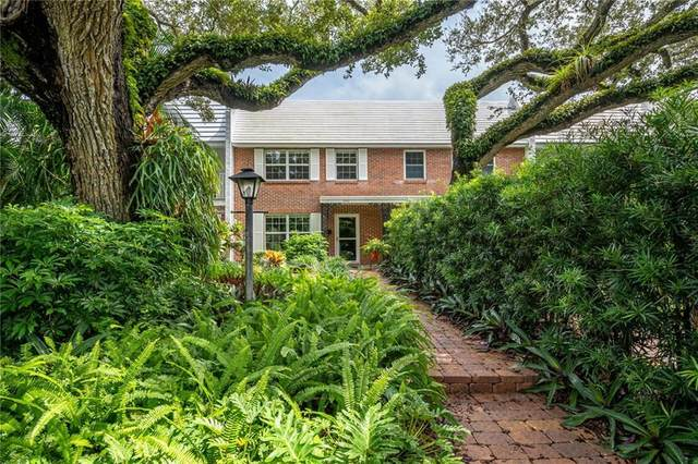 2722 Cardinal Drive, Vero Beach, FL 32963 (MLS #236364) :: Team Provancher | Dale Sorensen Real Estate