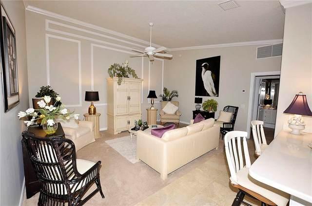 5675 Dominica Street, Vero Beach, FL 32967 (MLS #236430) :: Team Provancher | Dale Sorensen Real Estate