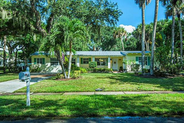 645 Acacia Road, Vero Beach, FL 32963 (MLS #236436) :: Team Provancher | Dale Sorensen Real Estate