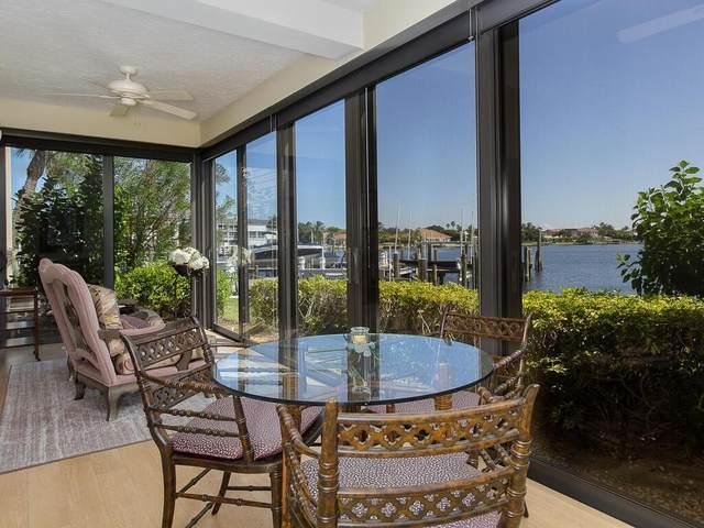 1870 Bay Road G114, Vero Beach, FL 32963 (MLS #236561) :: Team Provancher | Dale Sorensen Real Estate