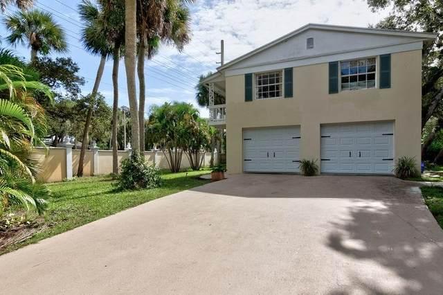 646 Flamevine Lane, Vero Beach, FL 32963 (MLS #236762) :: Billero & Billero Properties