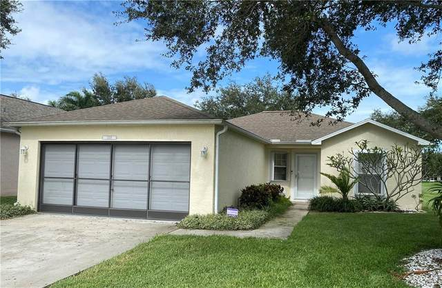 1330 10th Manor, Vero Beach, FL 32960 (MLS #236860) :: Team Provancher | Dale Sorensen Real Estate