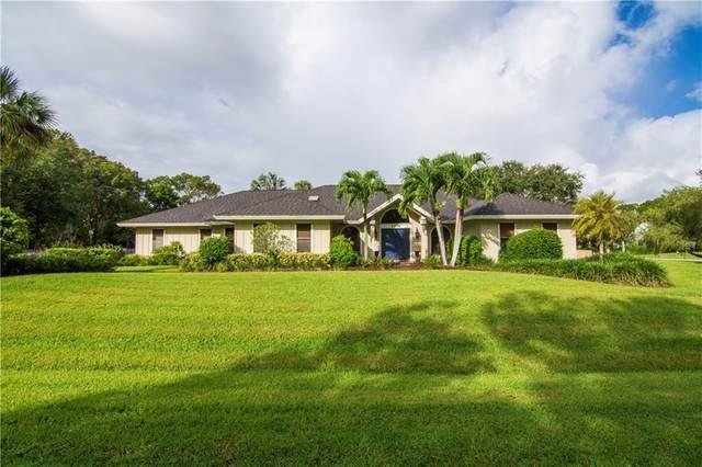 1335 49th Avenue, Vero Beach, FL 32966 (MLS #236873) :: Billero & Billero Properties