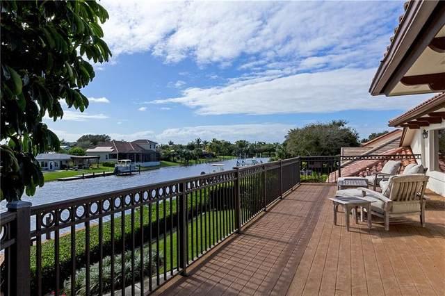 175 Mckee Lane, Vero Beach, FL 32960 (MLS #236933) :: Billero & Billero Properties