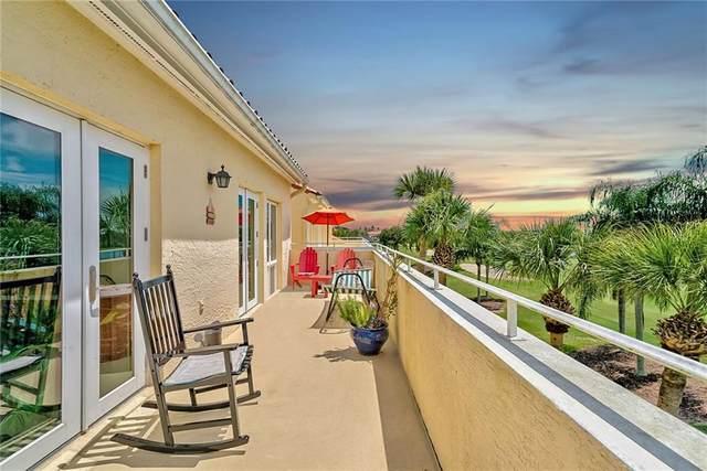 5045 Harmony Circle #304, Vero Beach, FL 32967 (MLS #236959) :: Billero & Billero Properties