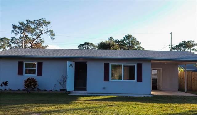 7701 James Road, Fort Pierce, FL 34951 (MLS #236985) :: Billero & Billero Properties