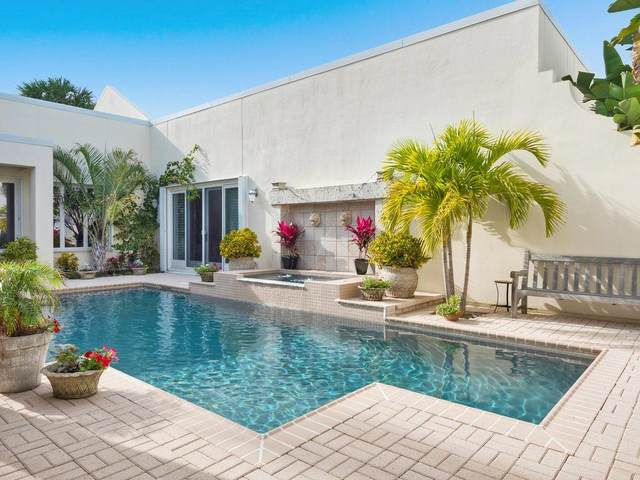 8381 Calamandren Way #28, Vero Beach, FL 32963 (MLS #237123) :: Team Provancher | Dale Sorensen Real Estate