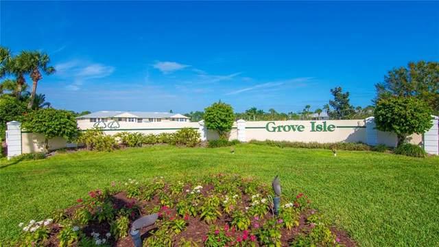 605 W Lake Jasmine Circle #204, Vero Beach, FL 32962 (MLS #237134) :: Team Provancher   Dale Sorensen Real Estate
