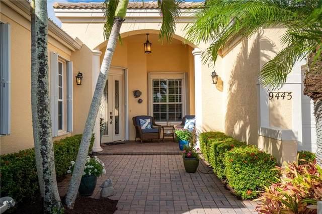 9445 W Maiden Court #37, Vero Beach, FL 32963 (MLS #237207) :: Billero & Billero Properties