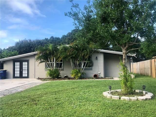 204 Gardenia Avenue, Fort Pierce, FL 34982 (MLS #237360) :: Team Provancher | Dale Sorensen Real Estate