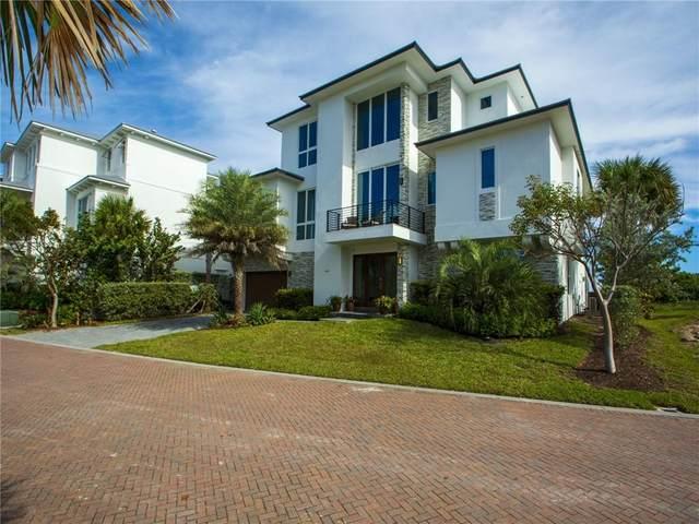 4434 N Highway A1a, Hutchinson Island, FL 34949 (MLS #237369) :: Billero & Billero Properties