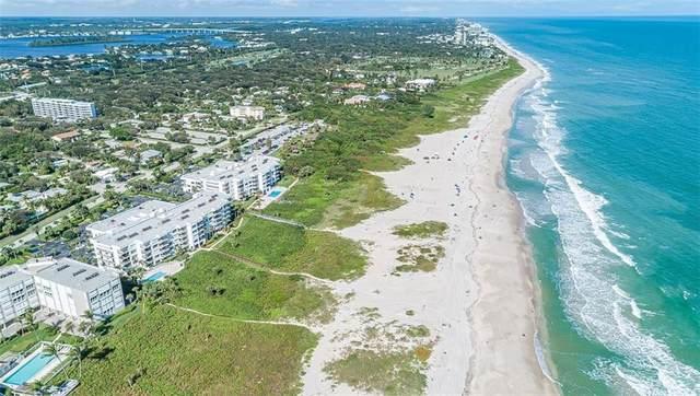 1616 Ocean Drive #209, Vero Beach, FL 32963 (MLS #237429) :: Billero & Billero Properties