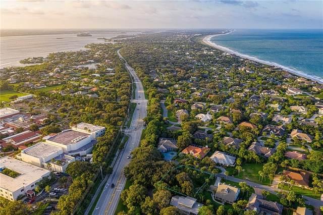 1909 Ocean Ridge Circle, Vero Beach, FL 32963 (MLS #237504) :: Team Provancher | Dale Sorensen Real Estate