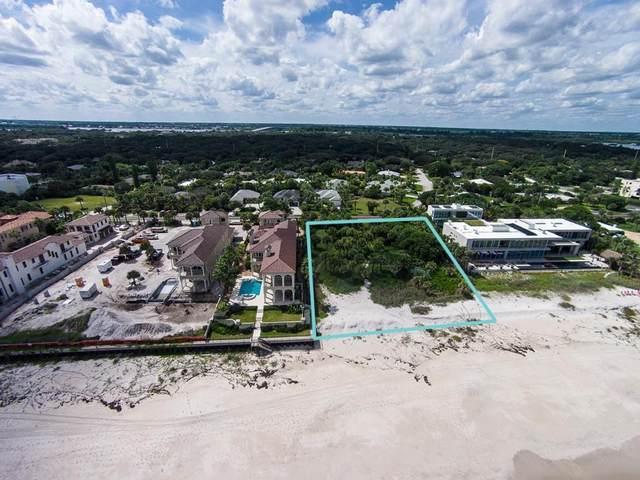 3640 Ocean Drive, Vero Beach, FL 32963 (MLS #237562) :: Billero & Billero Properties